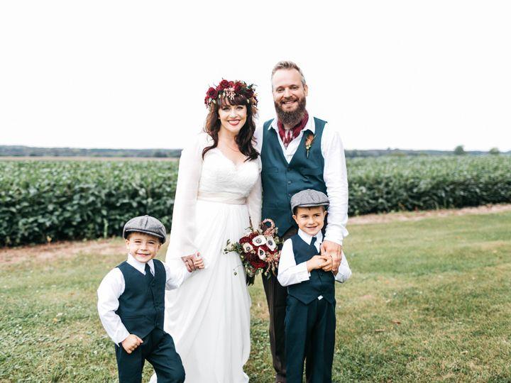 Tmx 1449546721786 196 Saint Paul, Minnesota wedding officiant