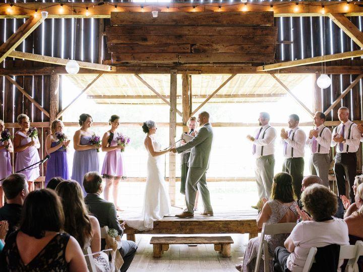Tmx 1449546818574 Rachel Nate Wedding 4 Ceremony 0134 Saint Paul, Minnesota wedding officiant