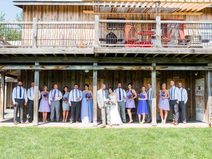 Tmx 1449547960624 Rachel Nate Wedding 2 Wedding Party 0075 Saint Paul, Minnesota wedding officiant