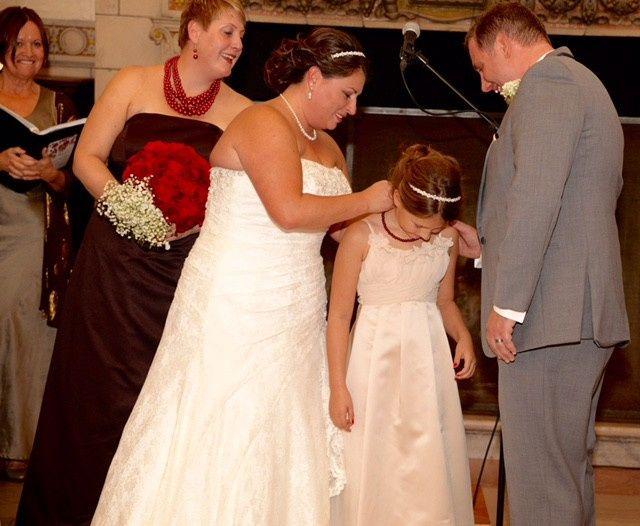 Tmx 1449634802417 Image9 Saint Paul, Minnesota wedding officiant
