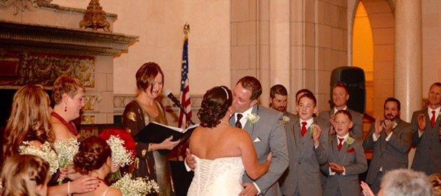 Tmx 1449635071306 Image7 Saint Paul, Minnesota wedding officiant