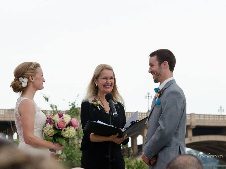 Tmx 1450113498117 15444599088186791314927247679184348726862n 2 Saint Paul, Minnesota wedding officiant