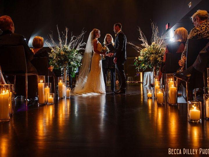 Tmx 1450113655030 Candle Light Ceremony Minneapolis Night Wedding Ph Saint Paul, Minnesota wedding officiant