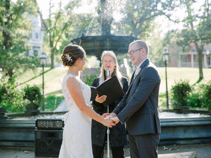 Tmx 1450114561688 Img0881 2 Saint Paul, Minnesota wedding officiant