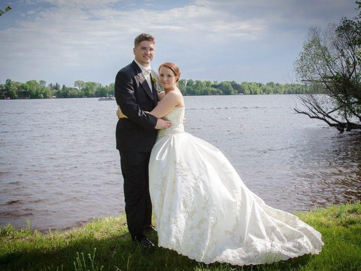Tmx 1450296968890 Bath Sheba And Jon Saint Paul, Minnesota wedding officiant
