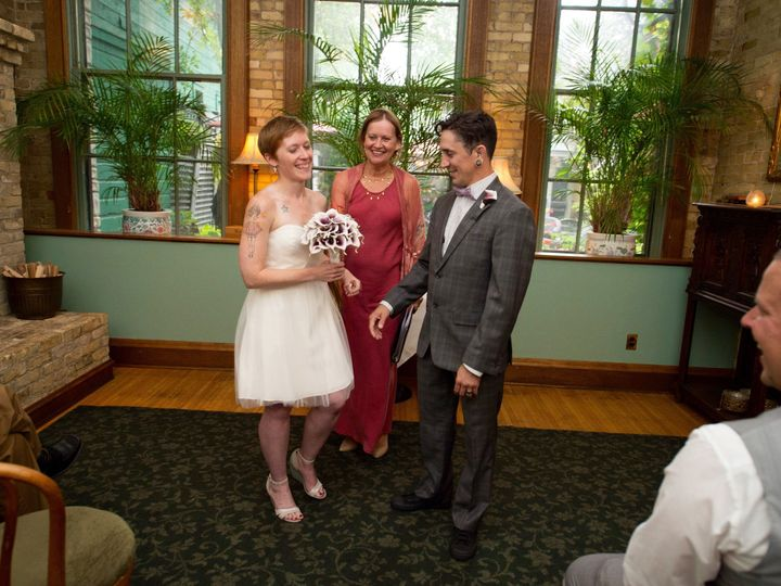 Tmx 1450297629848 675 D4s0346 3 Saint Paul, Minnesota wedding officiant
