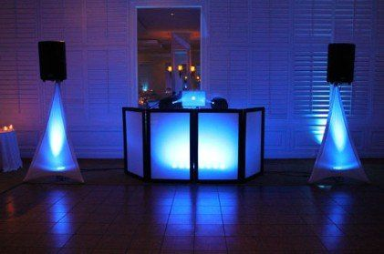 PLUS PACKAGE  (Perfect for clients looking for a great DJ with a basic setup)  4 Hour Event 1 DJ...