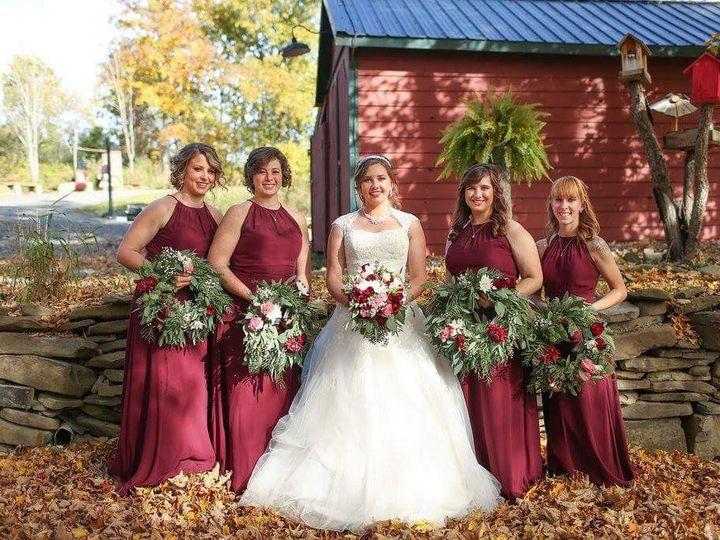 Tmx 1480477836800 Received1460094454017865 Middleburgh, NY wedding florist