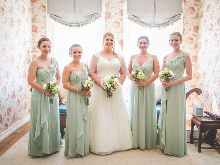 Tmx 1496848868868 Reyes Wedding 183 Middleburgh, NY wedding florist