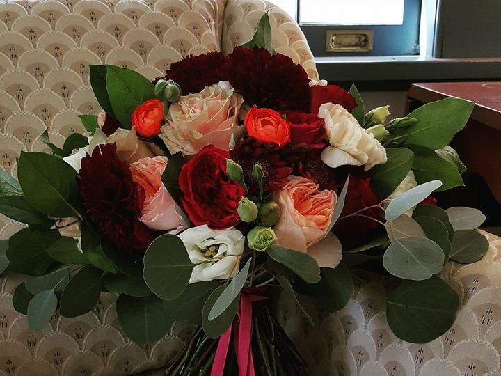 Tmx 1508546684209 Sample12 Middleburgh, NY wedding florist