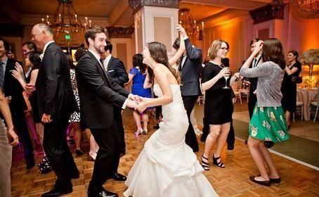Tmx 1447372791849 Bride And Groom Shot 4 Edwards, CO wedding band