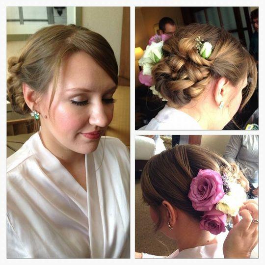 The Pin Up Girl - Beauty & Health - Jackson, NJ - WeddingWire
