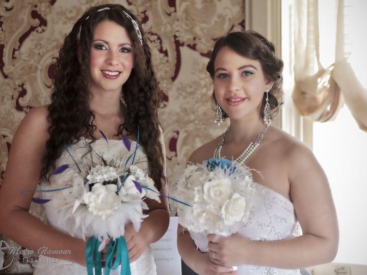 Tmx 1344292374830 Twogirls Jackson, New Jersey wedding beauty