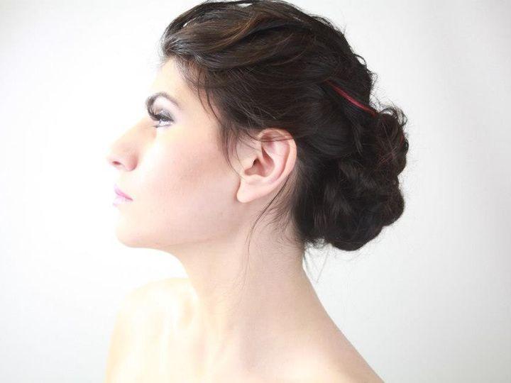 Tmx 1377041876229 Nicole Jackson, New Jersey wedding beauty
