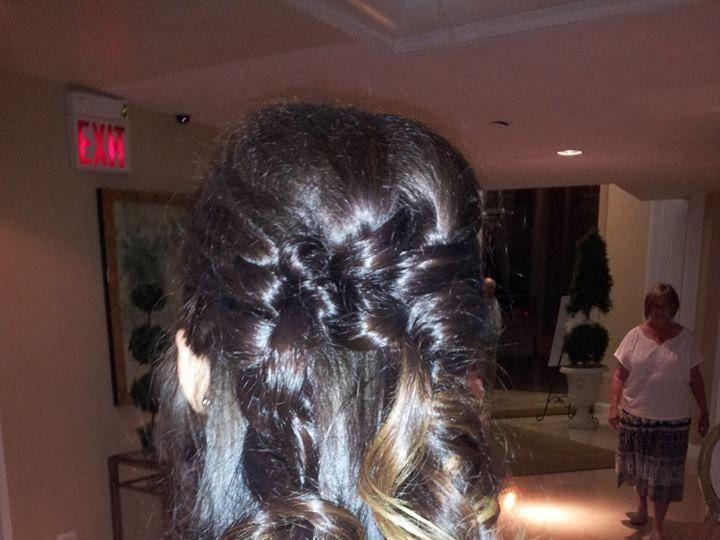 Tmx 1377042603416 Alyssa Hair Jackson, New Jersey wedding beauty