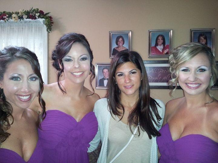 Tmx 1377042631753 Make Up1 Jackson, New Jersey wedding beauty