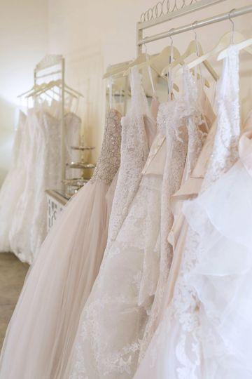 Choose your dress