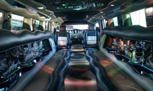 Tmx 1518123131 547e57ec86c3f121 1518123131 09014ae501ec1227 1518123132283 5 Hummer H2 Limo Int Orlando, Florida wedding transportation