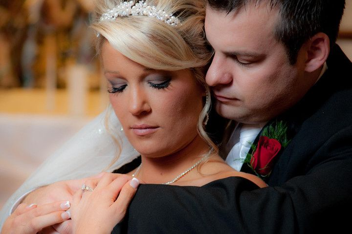 Only Video - will allow everyone to relive your wedding day as it actually happened!