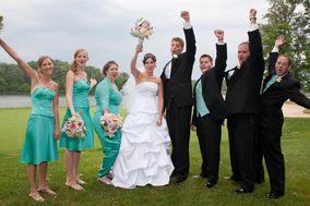 Lights Camera Wedding