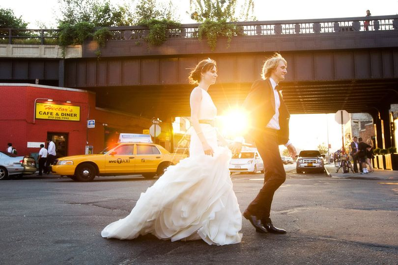 Strom Weddings