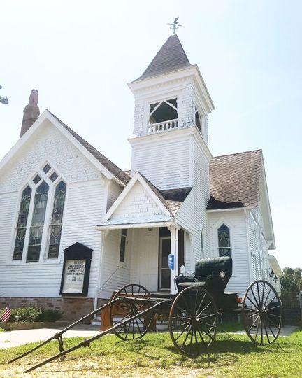 Historic venue