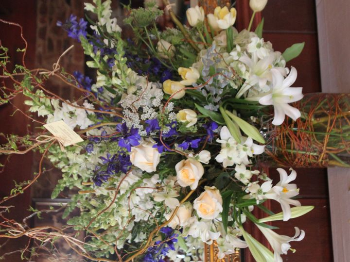 Tmx 1419340957858 Img2924 Purcellville, VA wedding florist