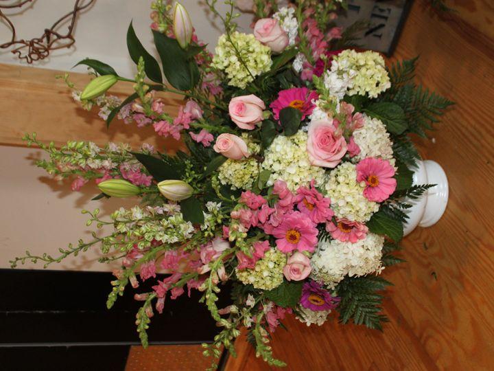Tmx 1419341894317 Img34571 Purcellville, VA wedding florist