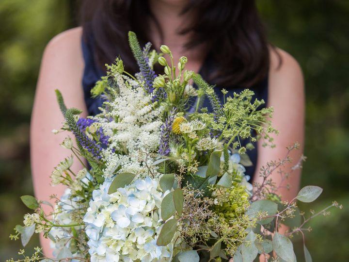 Tmx 1471356982521 Michellebrooks Wedding June16 Purcellville, VA wedding florist