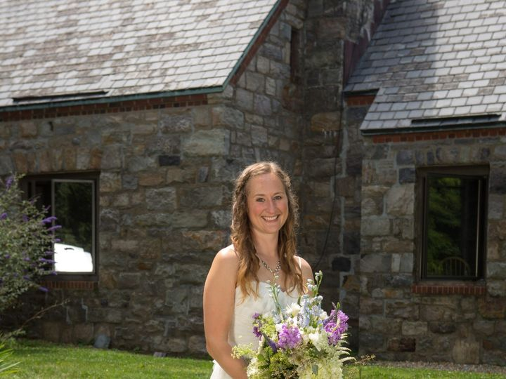 Tmx 1471357022146 Michelle Brooks Wedding June 16 Purcellville, VA wedding florist