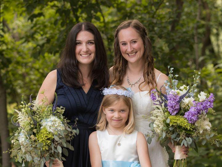Tmx 1471357072175 Michellebrookesweddingjune2016 Purcellville, VA wedding florist