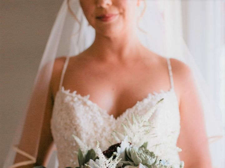 Tmx 1535465559 826a89edb5303cb1 JessicaSimpsonPhotography 215of919  Purcellville, VA wedding florist