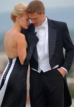 Classic Tuxedo & Custom Clothing