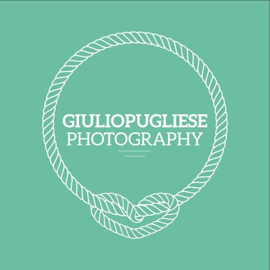 9a475f3e07a92125 Logo Giulio Pugliese definitivo