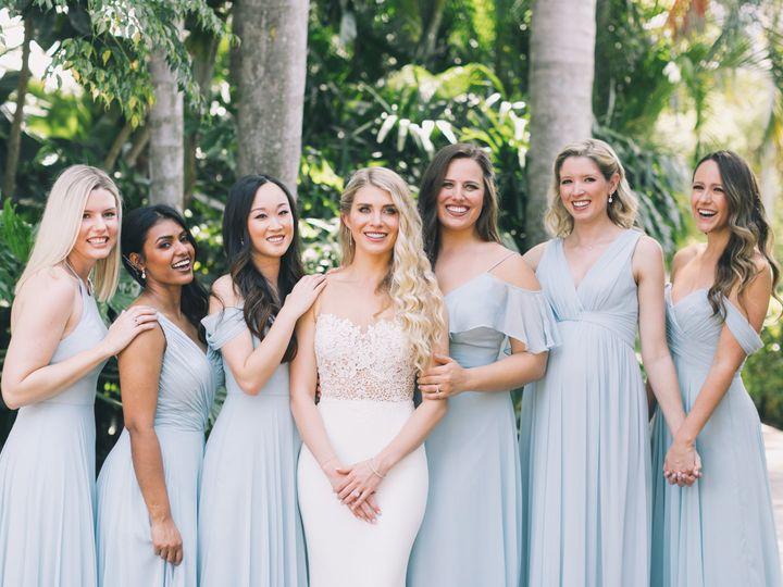 Tmx Bridal Party 81 51 90072 160622518765781 Saint Petersburg, FL wedding venue