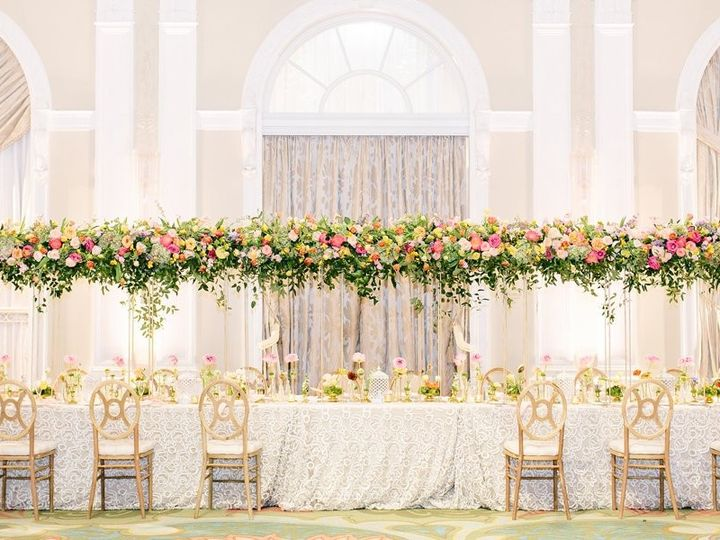 Tmx Elegant Floral Filled Florida Wedding 0042 51 90072 157687470315463 Saint Petersburg, FL wedding venue