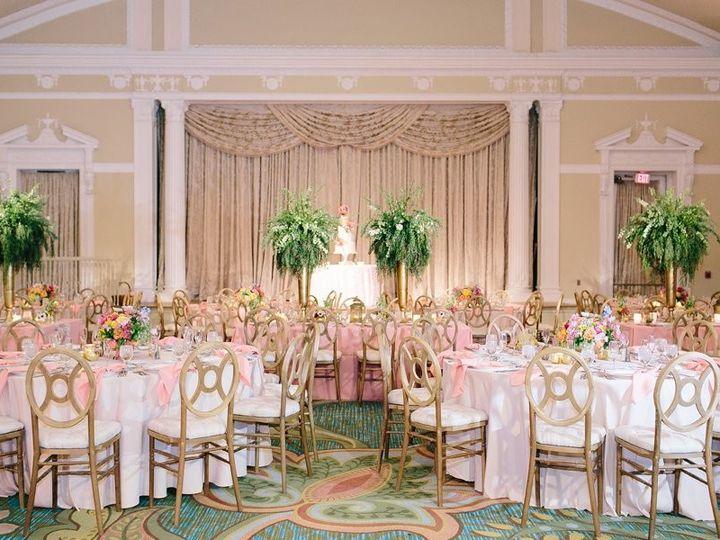Tmx Elegant Floral Filled Florida Wedding 0050 51 90072 157687470398645 Saint Petersburg, FL wedding venue