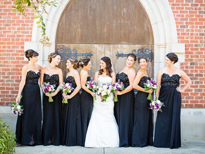 Tmx 1481577270093 Starmount Country Club Wedding 10 High Point, NC wedding beauty
