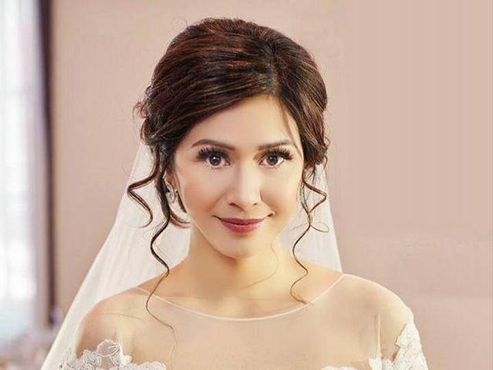 Tmx 31948355 638454699840597 9184843830862544896 N 1 51 741072 High Point, NC wedding beauty