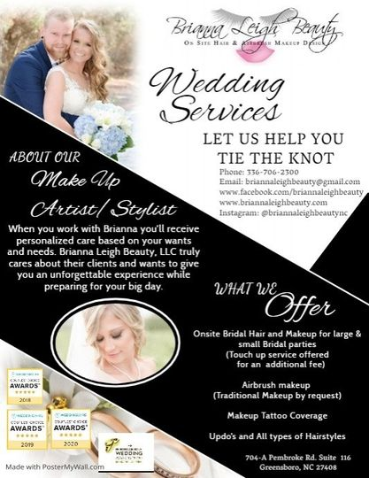 wedding flyer may 2020 51 741072 159077362212468