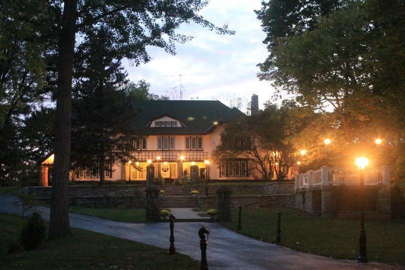 The Orrmont Estate