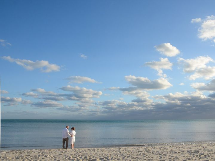 Key West Wedding for Two