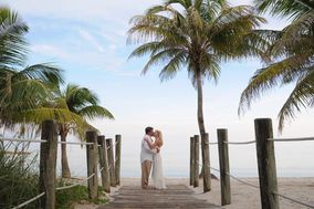 A Simple Wedding in Key West