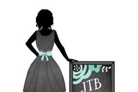 JTB Lettering