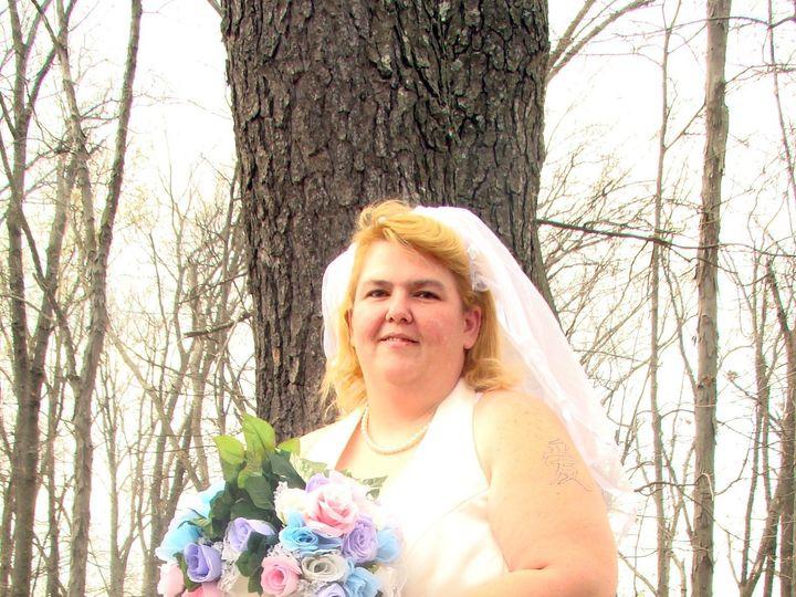 Tmx 1369430592441 Bride At An Angel Stockton wedding planner