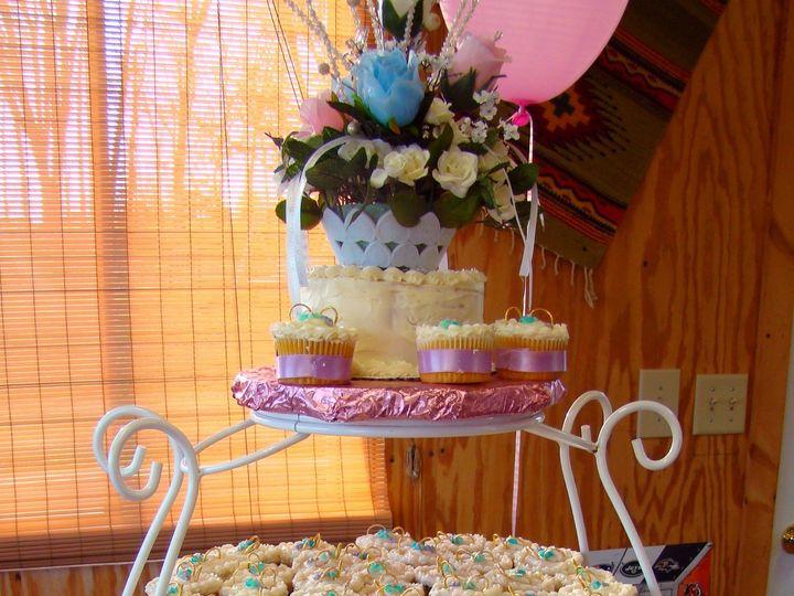 Tmx 1369430674523 Wedding Cupcakes Stockton wedding planner