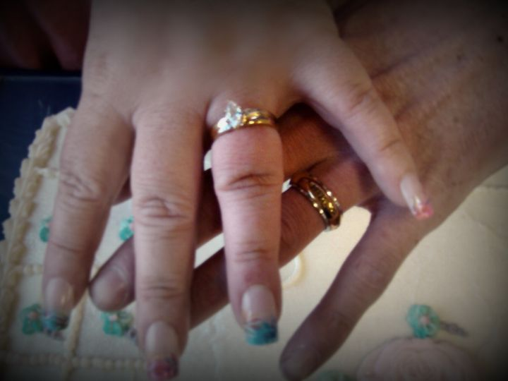 Tmx 1369430695856 Wedding Rings Over The Wedding Cake Stockton wedding planner