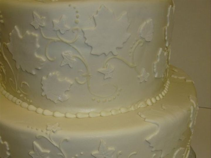 Tmx 1233939011410 IMG 0146 Brookline wedding cake