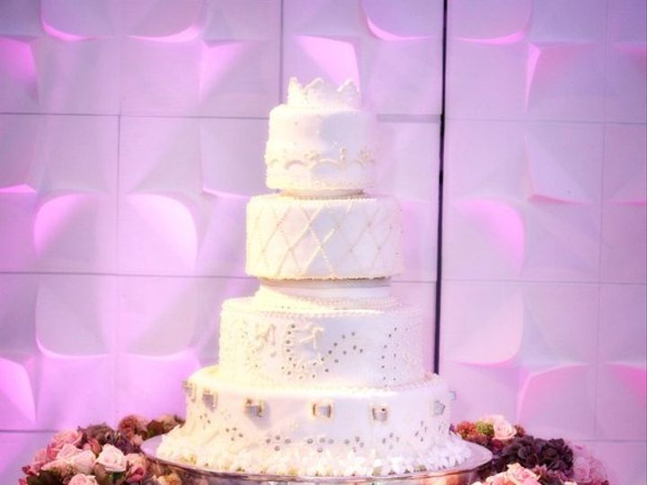 Tmx 1233939056800 4032 Brookline wedding cake