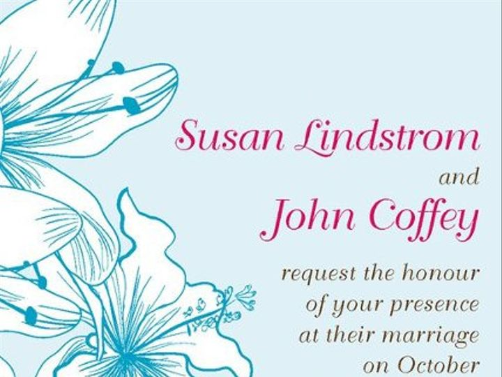 Tmx 1313184299082 1 Detroit Lakes wedding invitation